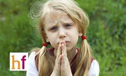Pedir perdón: por qué cuesta tanto a los niños