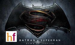 Cine para jóvenes: 'Batman v. Superman: El amanecer de la Justicia'