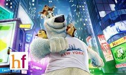 Cine para niños: 'Norman del norte'