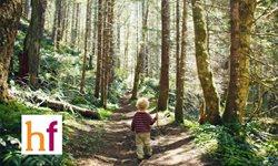 Salidas al campo: beneficios para los niños