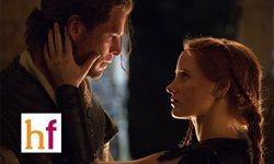 """Cine para jóvenes: """"Las crónicas de Blancanieves: El cazador y la reina del hielo"""""""