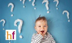 Los mitos de los bebés bilingües