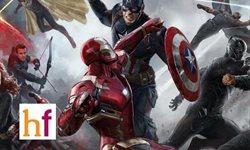 Cine para jóvenes: 'Capitán América: Civil War'