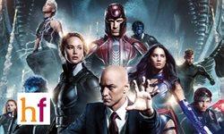 Cine para jóvenes: 'X-Men: Apocalipsis'