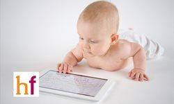 Por qué no debemos calmar una rabieta con una tablet o smartphone
