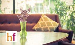 Primavera en casa: plantas y adornos florales