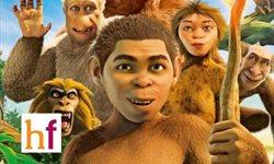 Cine para niños: 'El reino de los monos'