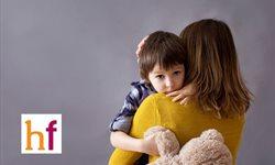 La carencia afectiva en los niños