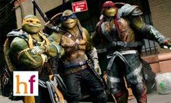 Cine para jóvenes: 'Ninja Turtles: Fuera de las sombras'