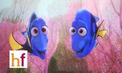 Cine para niños: 'Buscando a Dory'