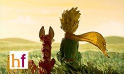 Cine para niños: 'El Principito'