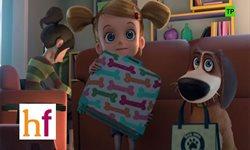 Cine para niños: 'Ozzy'