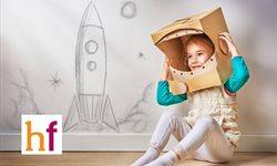 5 beneficios de adaptar un entorno preparado para los niños