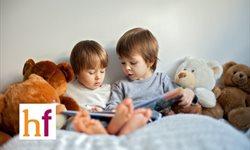 Aprender a leer: técnica para facilitar la lectura a los niños