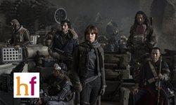 Cine para jóvenes: 'Rogue One: Una historia de Star Wars'