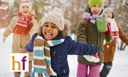 Los modelos de amistad en la infancia: ¿en qué grupo está mi hijo?
