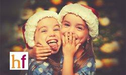 La Navidad que heredarán nuestros hijos