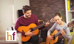 La música y los niños: fuente de virtudes