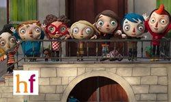 Cine para niños: 'La vida de Calabacín'