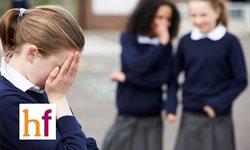 Acoso escolar: cómo educar niños valientes