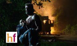 Cine para jóvenes: 'Logan'