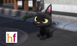 Cine para niños: 'Gatos. Un viaje de vuelta a casa'