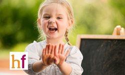 Normas y límites en la educación de los niños