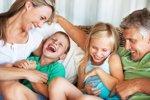 La paternidad como fuente de felicidad (HACER FAMILIA)