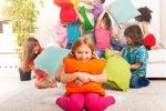 Juegos con niños para una tarde en casa (THINKSTOCK)