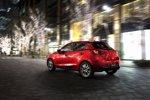 Mazda presenta su nuevo Mazda2 (MAZDA)