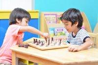 Las actividades intelectuales en los niños