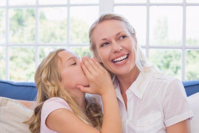Foto: Padres: cómo escuchar a los hijos (THINKSCTOCK)