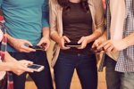Redes sociales, 1 de cada 3 amigos son desconocidos (THINKSTOCK)
