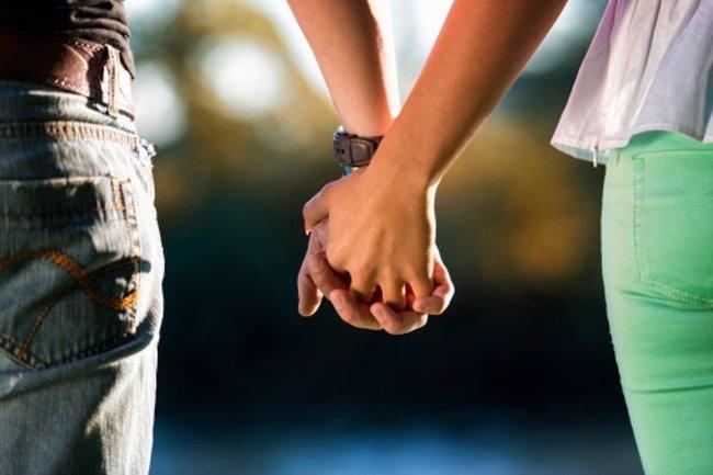 Foto: Pilares para construir una pareja (THINKSTOCK)