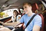 El carnet de conducir por grados para conductores noveles (THINKSTOCK)