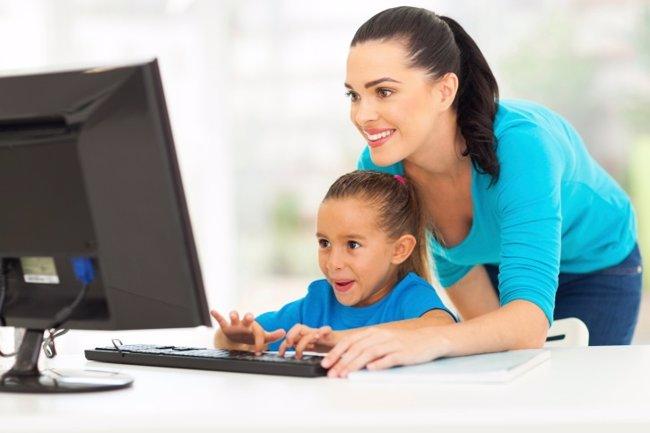 Foto: Actividades on line para niños intenaútas (THINKSTOCK)
