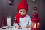 Educar con la carta a los Reyes Magos (THINKSTOCK)
