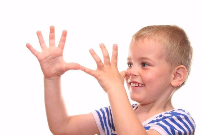 Foto: La mentira, ¿por qué mienten los niños? (THINKSTOCK)