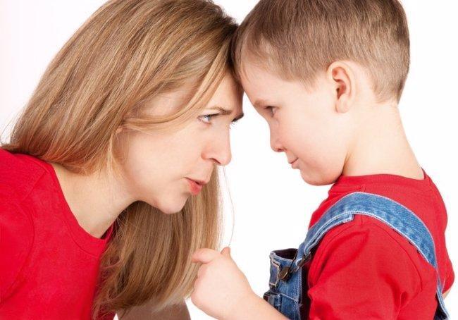 Foto: 10 consejos frente a las mentiras de los niños (THINKSTOCK)