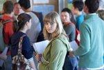 Desciende en un 2,5% el número de matrículas en la universidad (THINKSTOCK)