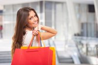 Las compras compulsivas
