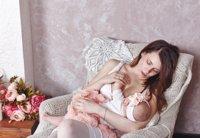 Lactancia materna, mínimo 6 meses en exclusiva