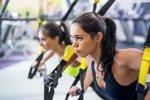 El exceso de ejercicio, posible causa de infertilidad femenina (ISTOCK)