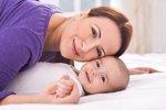 Madre primeriza: 6 consejos adaptarte a tu nueva vida (ISTOCK)