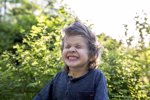 Bruxismo: el 30% de los niños aprieta o chirría los dientes (ISTOCK)
