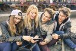 Jóvenes y nuevas tecnologías: ¿cómo trasmitir espíritu crítico? (ISTOCK)