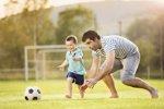 El 49% de los niños pasa menos de una hora jugando al aire libre (ISTOCK)