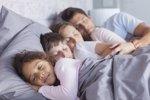Cómo conseguir que se vayan a la cama a su hora (ISTOCK)