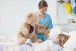 10 consejos para ayudar a un niño hospitalizado (ISTOCK)