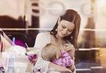 Instinto de succión, cómo estimularlo en los bebés (ISTOCK)